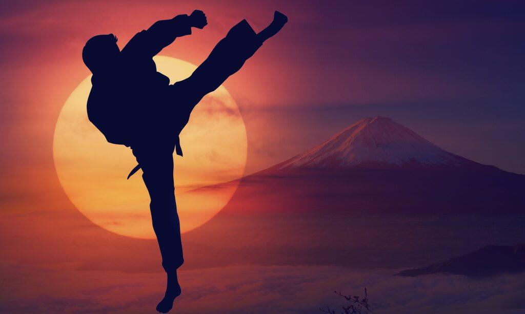 Warum eigentlich Karate? (1)